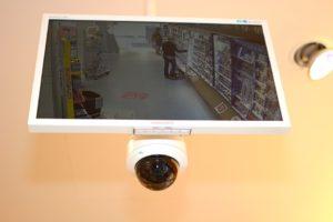 Caméra, Surveillance, Caméra De Surveillance, Sécurité