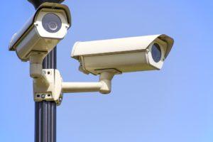 Surveillance, Sécurité, La Police, L'Enquête